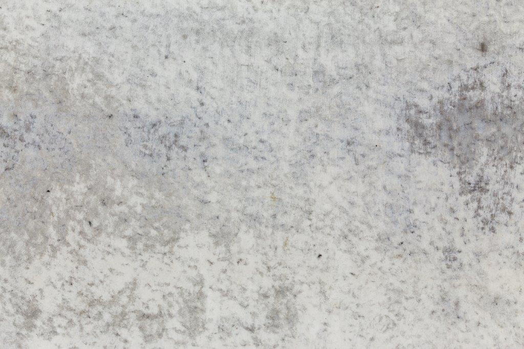 Gladde betonplaat