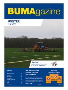 BUMAgazine winter 2021
